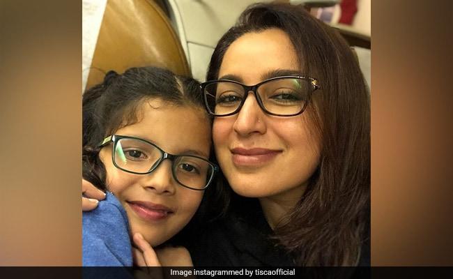 A Glimpse Of Tisca Chopra's 'Walk Down Memory Lane' With Daughter Tara