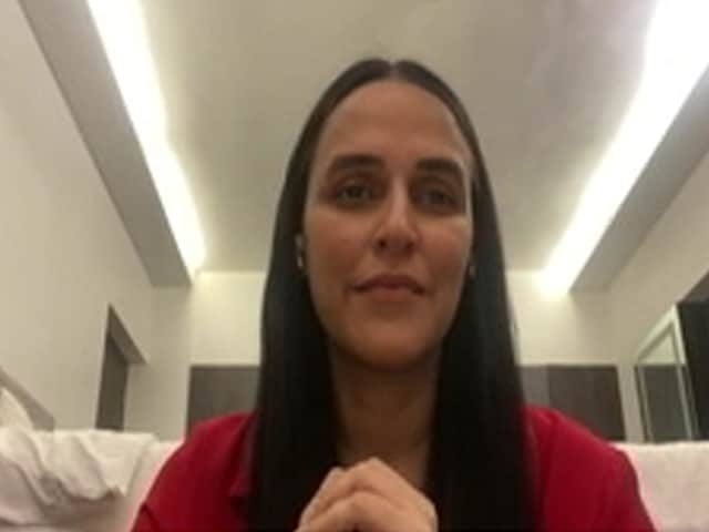 Video : We Need More Fund To Help Children On The Street: Actor Neha Dhupia