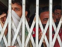 Coronavirus: नेपाल के बीरगंज में साढ़े तीन सौ भारतीय मजदूर एक कॉलेज में बंद