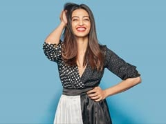 "Radhika Apte: ""It's Too Much Pressure To Get Dressed Up For The Gym Or Airport"""