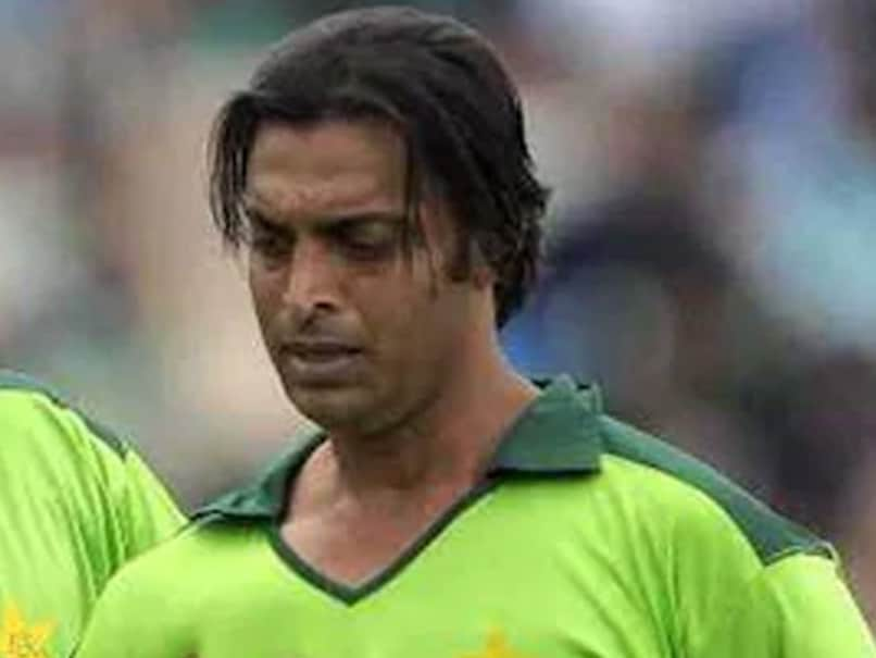 Shoaib Akhtar Shares Throwback Video Of Brian Lara Getting Injured By His Pace In Latest Tweet