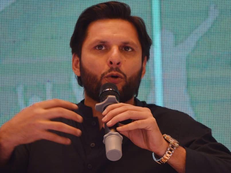 """South Africa vs Pakistan: Shahid Afridi """"Sad To See"""" South Africa Release Players For IPL Amid Pakistan Series"""