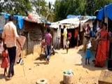 दिल्ली: रेलवे की जमीन पर बनी झुग्गियों को हटाने का नोटिस मिलते ही सियासत शुरू, बयानबाजी तेज