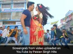 New Bhojpuri Song: पवन सिंह के 'बोल ना ए झबरी' गाने की यूट्यूब पर धूम, खूब जमी अक्षरा सिंह संग जोड़ी