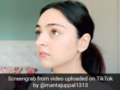 'TikTok की कियारा आडवाणी' बनी इंटरनेट सेंसेशन, 'कबीर सिंह' की गर्लफ्रेंड बन ऐसे की धांसू एक्टिंग, देखें Video