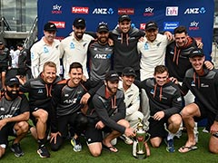 Coronavirus: New Zealand's Upcoming Tours To West Indies, Bangladesh In Doubt