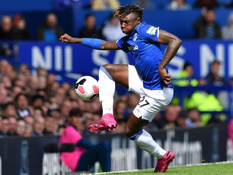 Everton Appalled By Moise Kean S House Party Amid Coronavirus Lockdown Football News