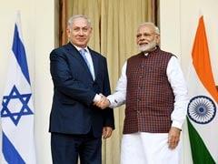 PM मोदी ने 5वीं बार इजराइल के प्रधानमंत्री का पदभार ग्रहण करने पर नेतन्याहू को दी बधाई, ट्वीट कर लिखा...