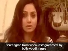 श्रीदेवी को बीच इंटरव्यू में बेटी खुशी कपूर ने कर दिया था परेशान, फिर एक्ट्रेस ने यूं लगाई थी डांट- देखें Video