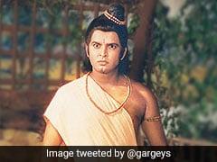 'रामायण' के लक्ष्मण पर फैन्स ने बना डाले मीम्स, तो एक्टर ने यूं किया रिएक्ट...