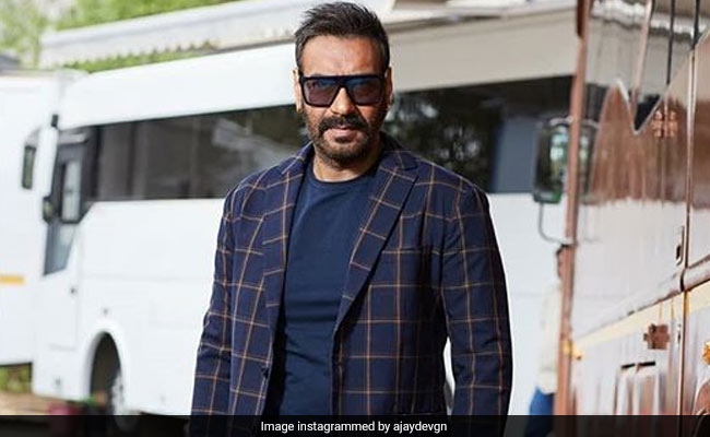 Ajay Devgn Donates Rs 51 Lakh To FWICE Daily Wage Workers Amid Coronavirus Lockdown