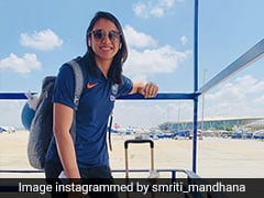 Love Marriage Or Arranged? Smriti Mandhana Reveals In #AskSmriti Session