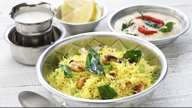 Weight Loss Breakfast Recipe: If You Want To Lose Weight Include Poha In Breakfast For Obesity