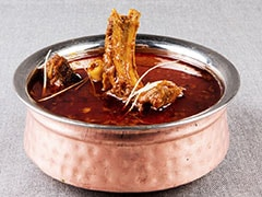 Eid-Al-Fitr 2020: Make Mealability Restaurant's Special Rogan Josh At Home For Eid Celebration