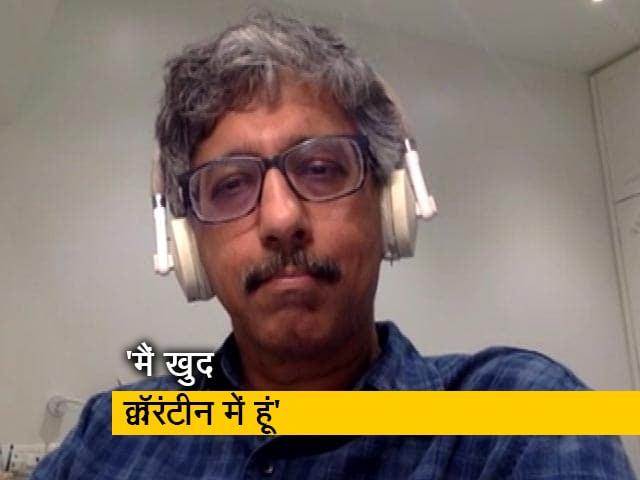 Videos : मजदूरों को स्वास्थ्य सुविधा उपलब्ध करवा पाना बड़ी चुनौती- डॉ संजय नागराल