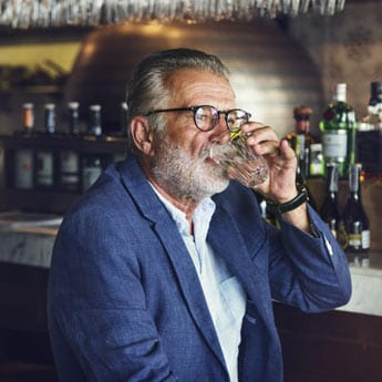 Excessive Drinking Adds Fat To The Waistline, Says Study