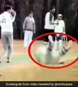 इंग्लैंड के दिग्गज खिलाड़ी ने शेयर किया मजेदार Video तो लोगों ने उड़ाया इंजमाम-उल-हक का मजाक, बोले- 'पाकिस्तान का आलू...'