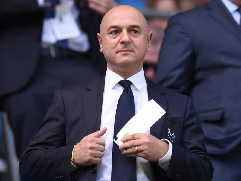 Tottenham Reverse Controversial Plans To Furlough Non-Playing Staff