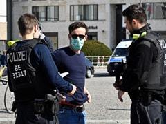 More European Nations Tighten Virus Curbs As Global COVID-19 Deaths Top 7 Lakh