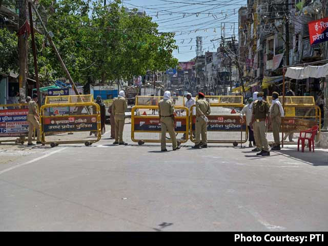 Video : Centre Considering States' Request To Extend Lockdown: Government Sources
