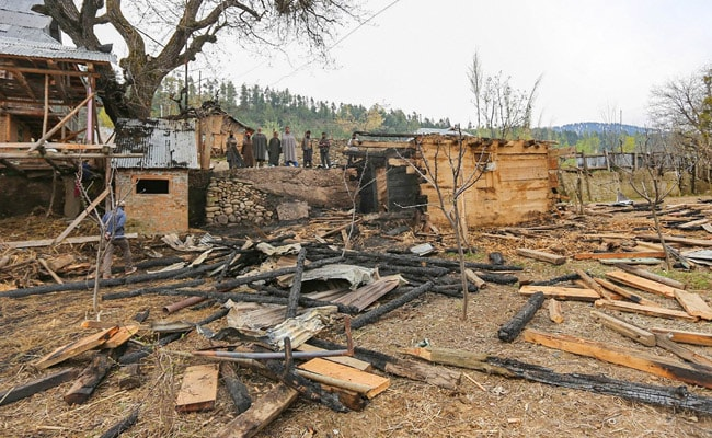 J&K Villagers Trapped Between Pak Shelling, COVID-19 Red Zones