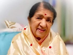"Lata Mangeshkar Sends Anupam Kher A ""Gift Of A Lifetime."" See His Post"