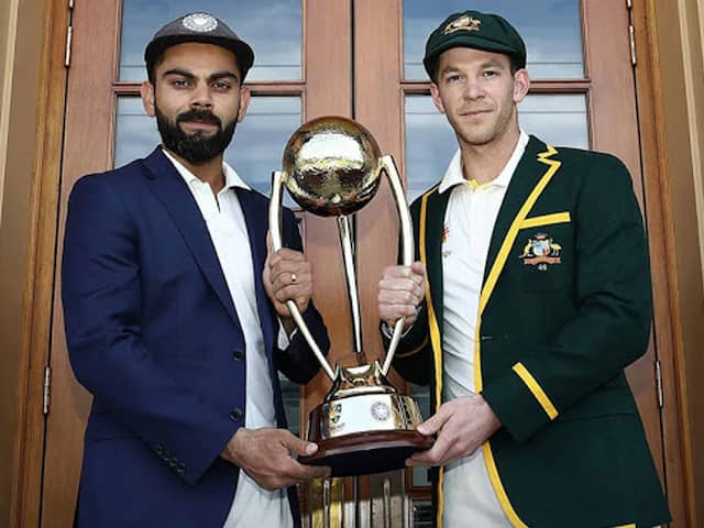 Cricket Australia Considering Five-Match Test Series Against India