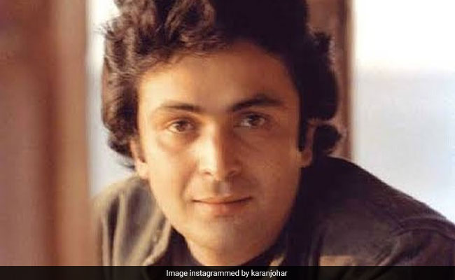 'Wore Sweaters Like Rishi Kapoor And Danced In My Bedroom': Karan Johar's Dard-E-Dil Tribute