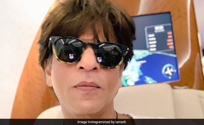 Shah Rukh Khan's Response To Being Told He's Making 'Excuses' While Salman, Aamir, Akshay Are Making Films