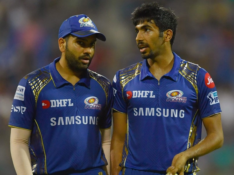 Jasprit Bumrah Tells Rohit Sharma Why He Is Inspired By Zlatan Ibrahimovic