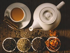 Unable To Fall Asleep? Try These Teas To Fight Sleeplessness