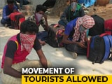 Video : Stranded Migrants, Students, Tourists Can Go Home During COVID Lockdown