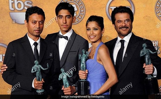 "Irrfan Khan Was ""Mess Of a Newbie"" Freida Pinto's Function Mannequin. Learn Her Put up"