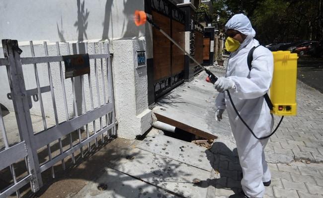 Delhi Reports 427 Coronavirus Cases, Its Highest Single-Day Spike