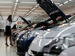Passenger Vehicle Sales Sees 34 Per Cent Decline In H1 FY2021: JATO India