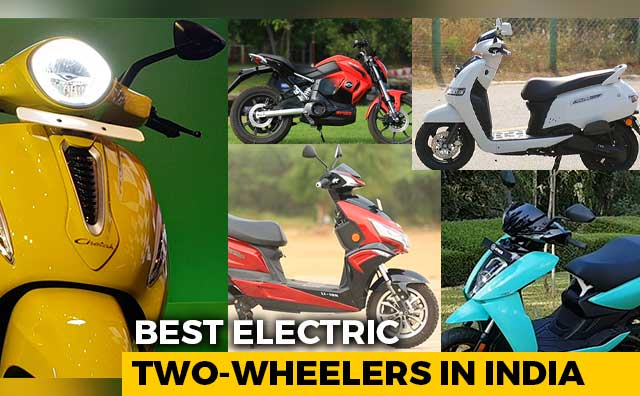 Video : Best Electric Two-Wheelers In India