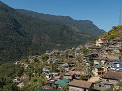 Centre Declares Entire Nagaland ''Disturbed Area'' For 6 More Months