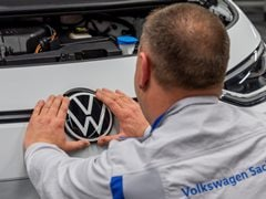 Volkswagen Sees Strong Rebound After Containing COVID