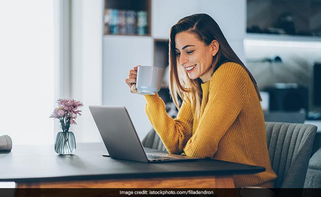 Work From Home: 8 Tips To Reduce Back Pain And Neck Pain Caused By Long Sitting Hours