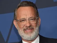 Actor Tom Hanks To Host Television Show For Joe Biden's Inauguration