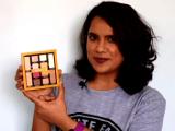 Video: Beauty Review: We Tried The Maybelline Lemonade Craze Eyeshadow Palette