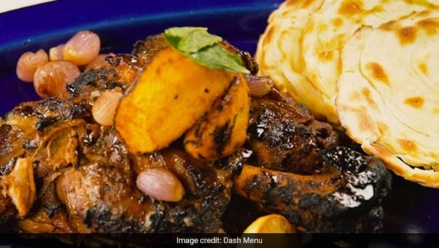 Ramadan Special: This Raan-E-Ummrao Recipe Spells Decadence With Every Bite