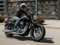 Harley-Davidson Deepens Restructuring With India Exit