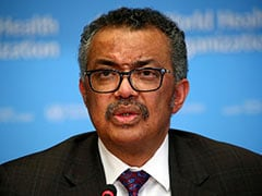 "World Is At Risk Of ""Vaccine Apartheid"", Says WHO Chief Tedros Adhanom Ghebreyesus"
