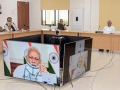 Coronavirus - Nitish Kumar, Cornered Over Students, Migrants, Made A Case Before PM
