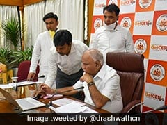 Karnataka Launches Online Crash Course Programme To Crack Competitive Exams