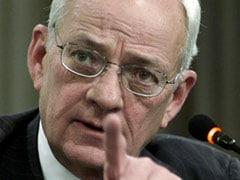 Former US Treasury Secretary Paul O'Neill Dies At 84