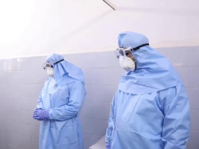 गुजरात में गहराता Coronavirus का संकट, संक्रमितों की संख्या पहुंची पांच हजार के पार