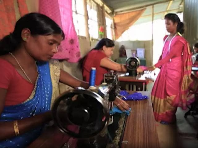Video: Kushalta Ke Kadam: A Roundup Of The Journey Of USHA Silai School