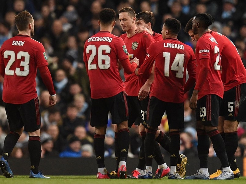 Coronavirus: Mega-Money Moves Unlikely For Manchester United In Summer Transfer Market, Says Ed Woodward